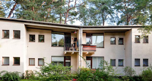 Wohnhaus in Zehlendorf