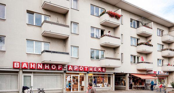 Stadtteilzentrum Lichtenrade