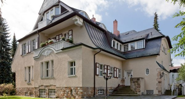 Stadtvilla in Zehlendorf