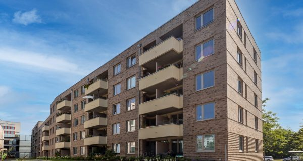 Neubau Bachstraße 1-2